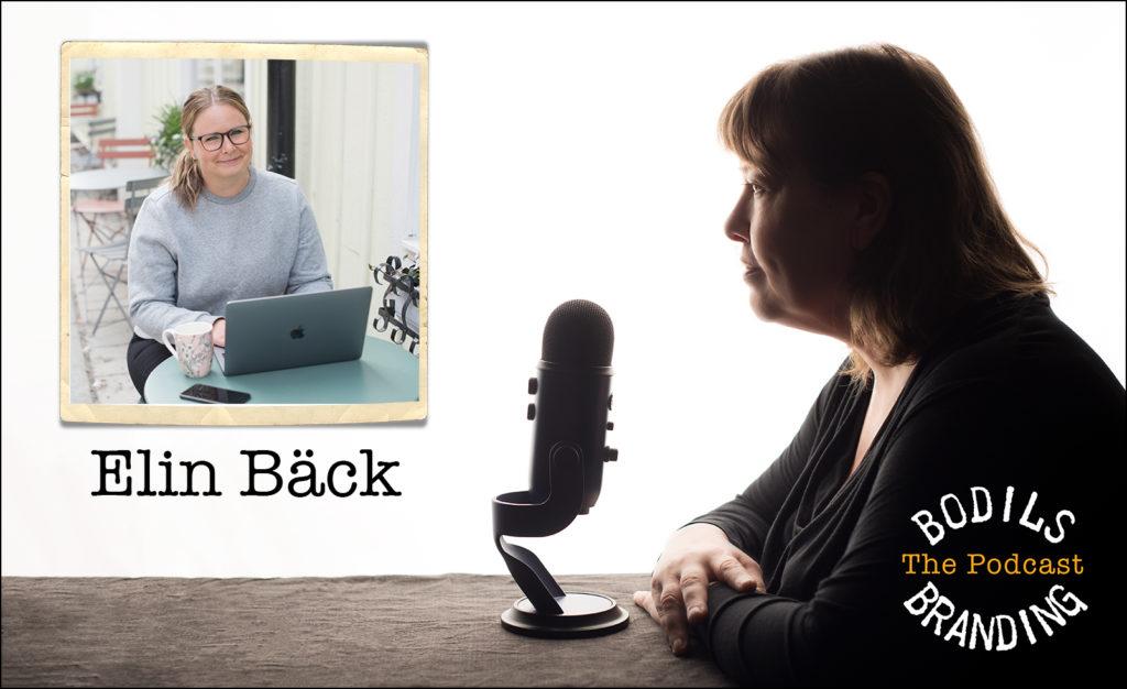 #6 Elin Bäck – virtuell assistent och digital kreatör