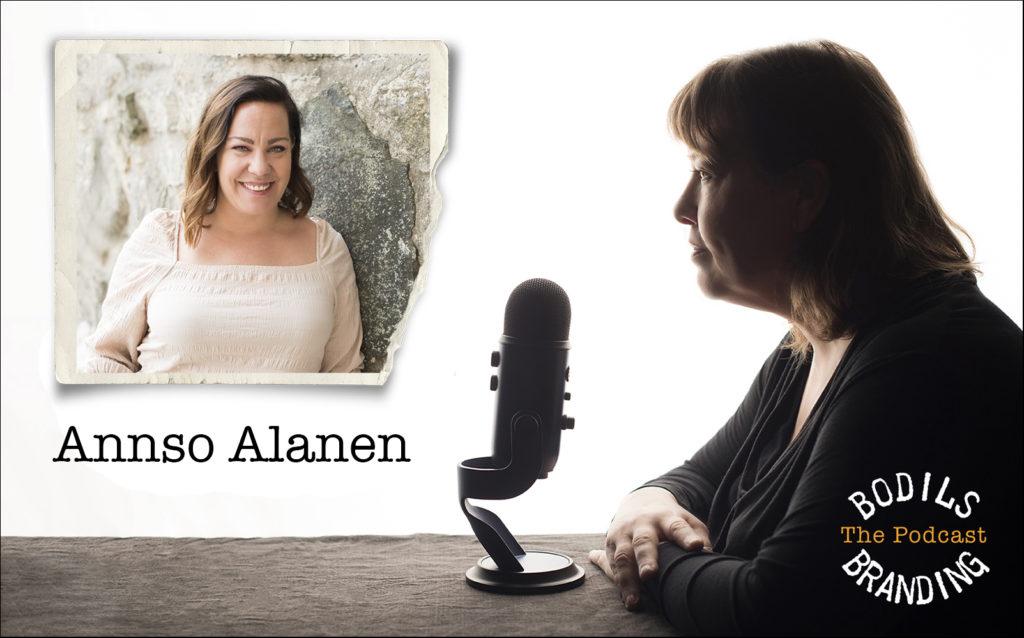 #9 Annso Alanen – Social media manager
