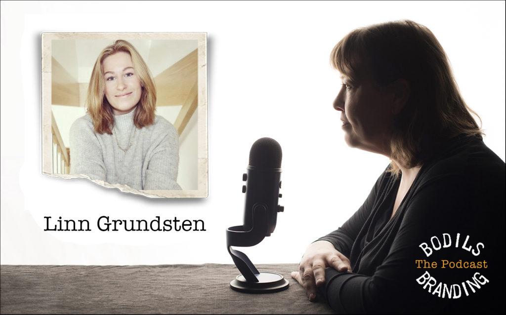 #8 Lin Grundsten – Livscoach