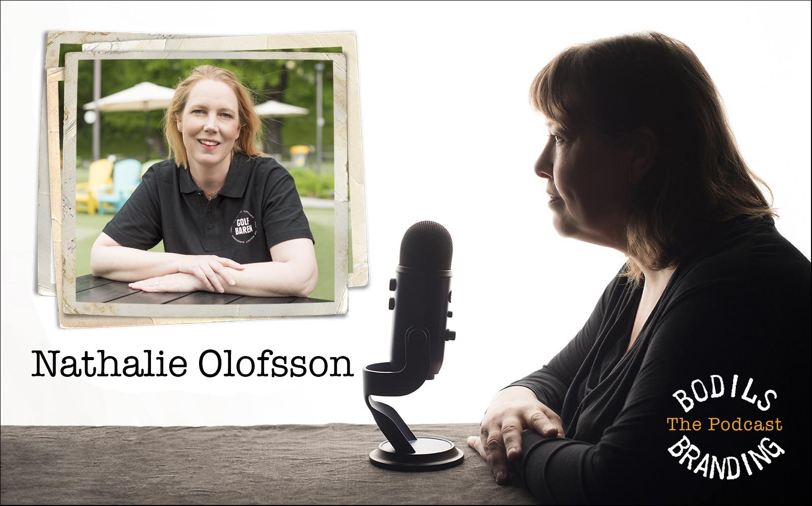 #10 Nathalie Olofsson – ägare Golfbaren, Sverige.