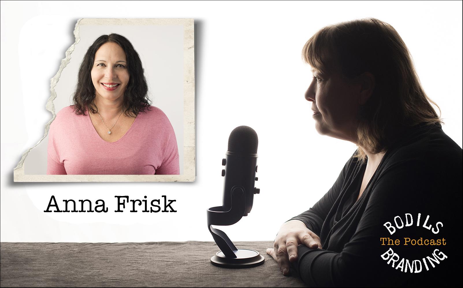 #13 Anna Wilsby Frisk – Förlossningscoach