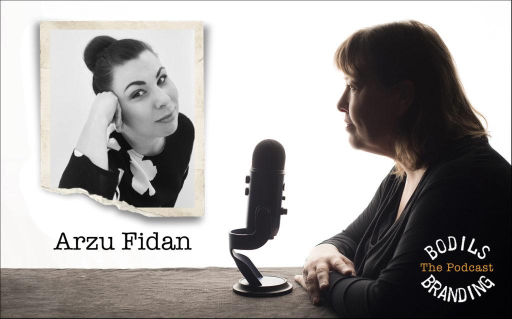 #12 Arzu Fidan – utbildare, sociala medier