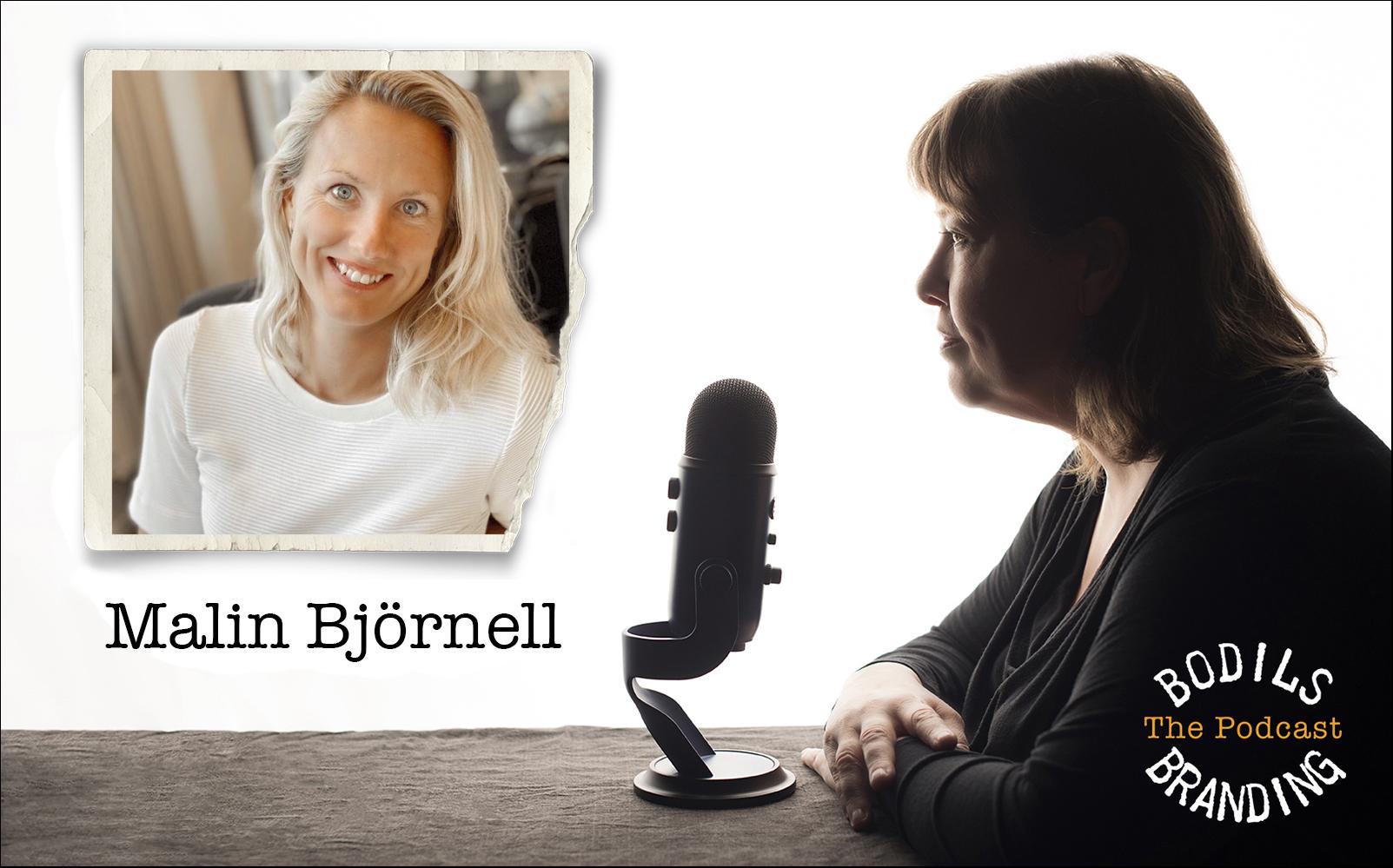 #14 Malin Björnell – virtuell assistent