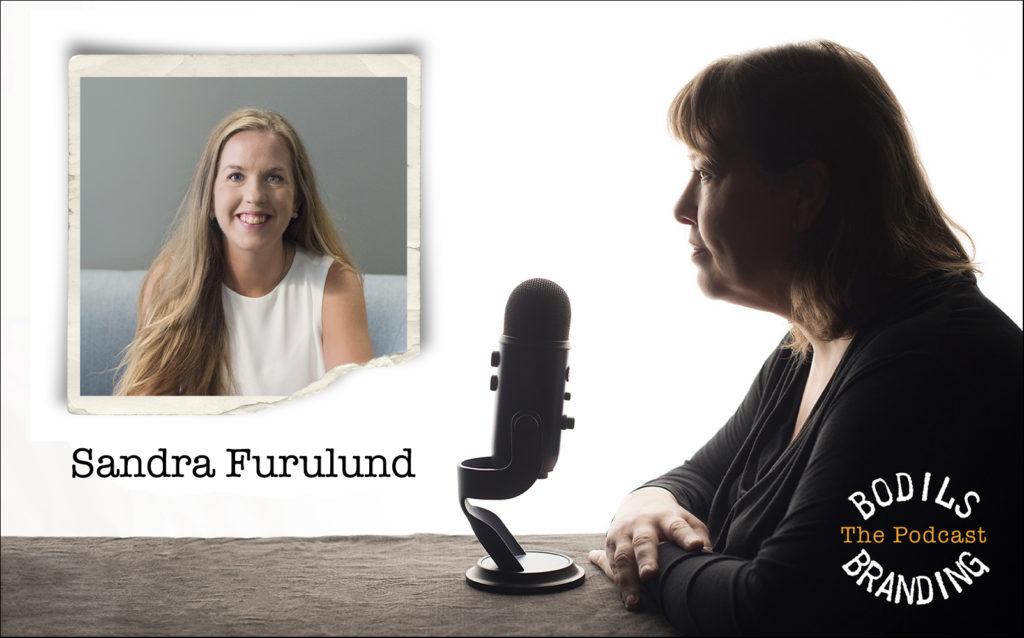 #18 Sandra Furulund – High Performance Coach