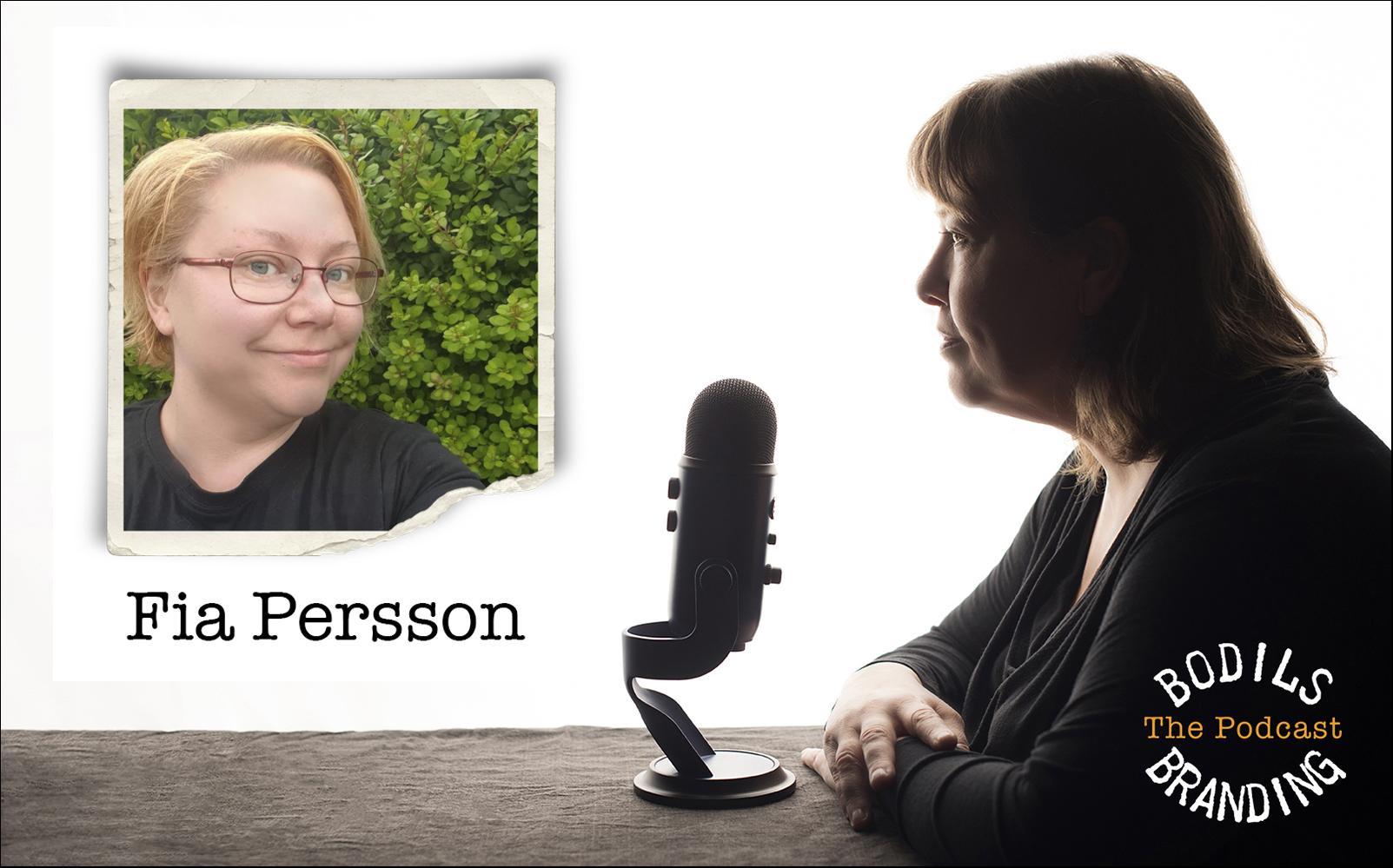 #21 Fia Persson – Eko Fia