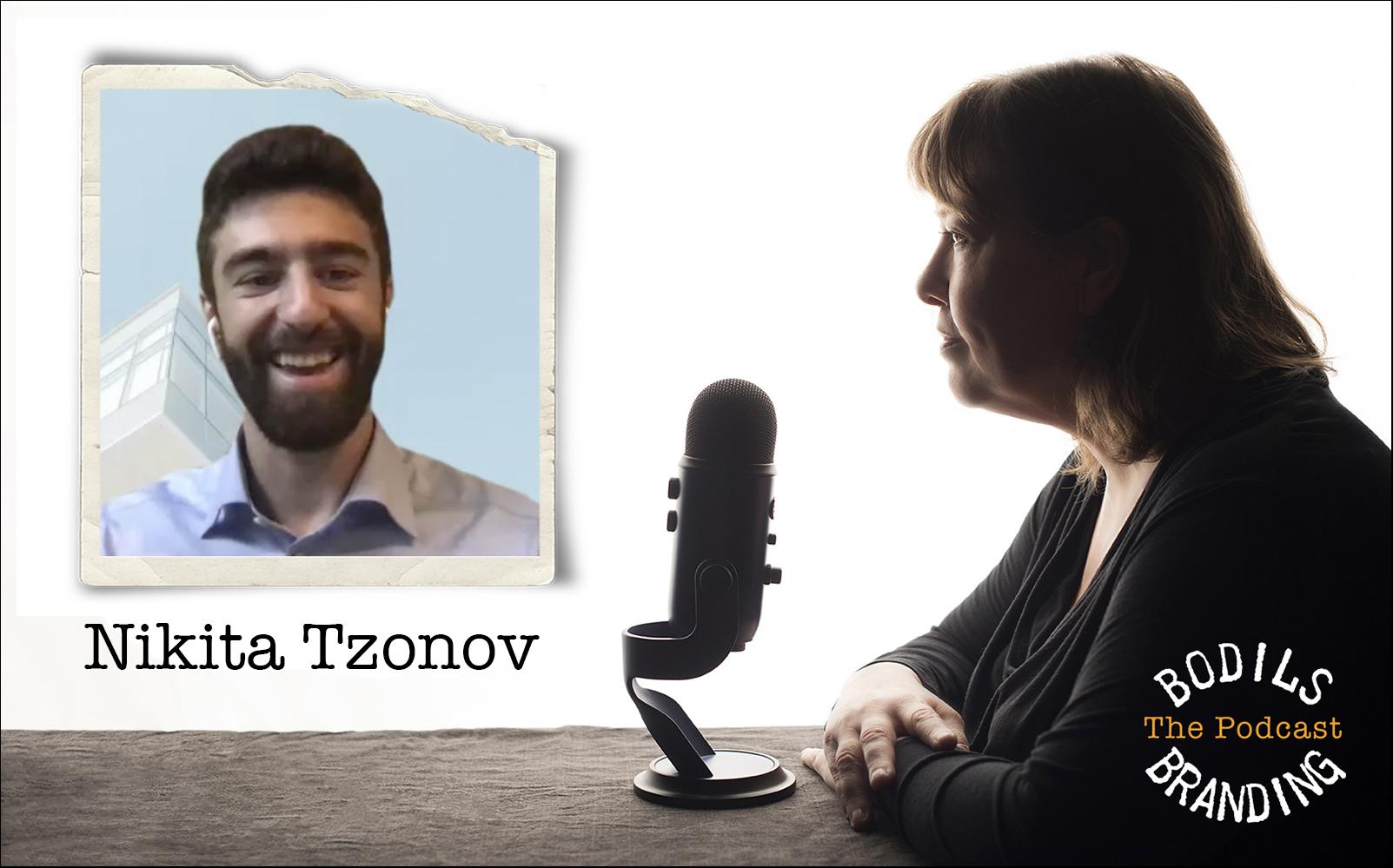 #26 Nikita Tzonov – Entreprenör med purpose