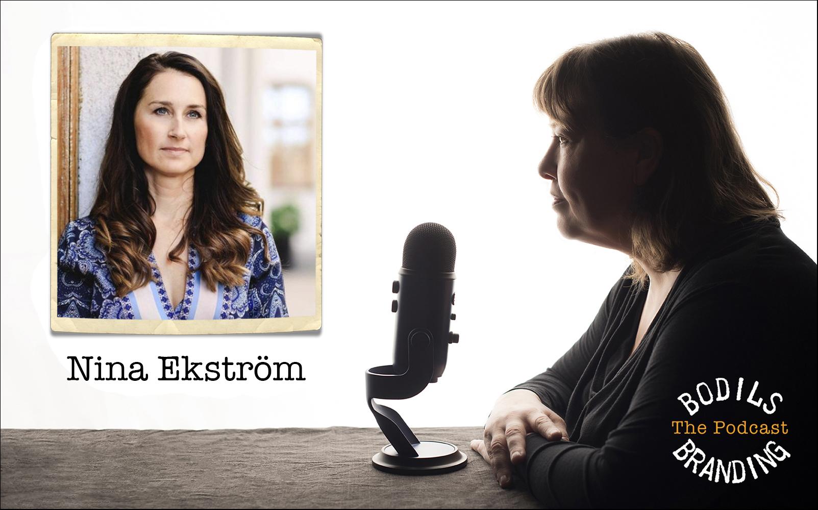 #24 Nina Ekström – Social media manager